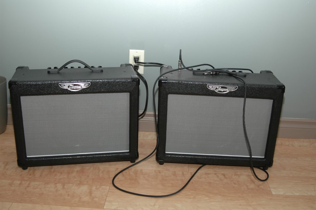 Guitar amps winnipeg